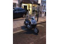 VESPA FULLY WORKING NEED GONE ASAP