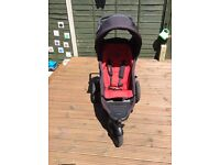 Phil & Ted Exploer Double Buggy