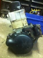 2002 Polaris 700 ATV engine**needs rebuild**