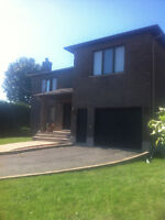 Maison a Louer/House for Rent Brossard