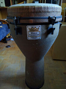 "12"" Remo Key-tuned Djembe"