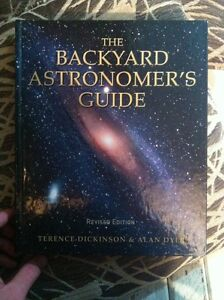 Astronomer's Guide
