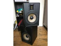 "Prodipe Pro-Ribbon 8"" Active Midfield Studio Monitors"