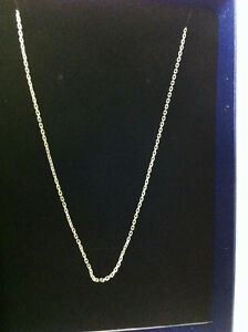 """STERLING SILVER. chain 26"""""""