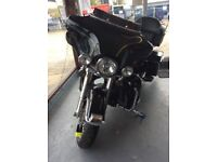 Ride Away Today Harley Davidson FLHTK Electraglide Ultra Limited Edition VGC