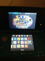 One year old-Blue 3ds