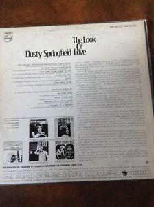 Dusty Springfield - The Look of Love Kingston Kingston Area image 2