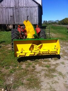 John deere Snow Blower Kawartha Lakes Peterborough Area image 3
