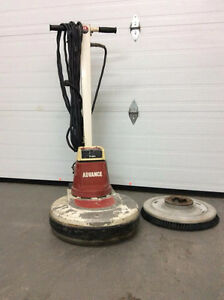 Used Floor Machine and Burnisher for Sale London Ontario image 1