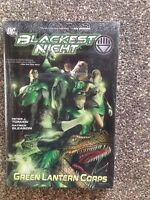 Blackest Night Green Lantern