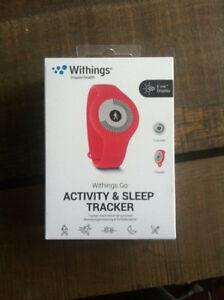 Withings Go: Activity and Sleep Tracker (Nokia Go)