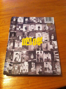 Repackage Album xoxo EXO