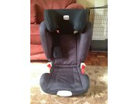 Childs carseat