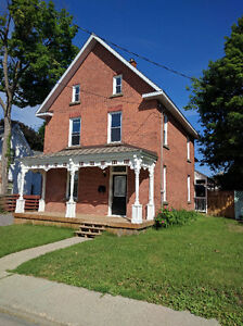 Renovated Century Home for Rent in Arnprior: Aug 1st