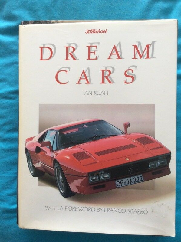 Motoring books