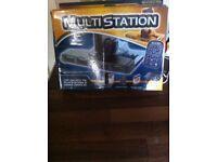 Muti-station