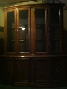 China Cabinet, BEST OFFER!!! London Ontario image 1