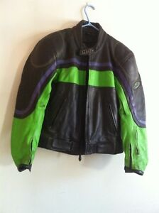 Women's Motorcylce Jacket