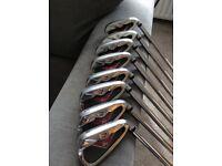 Wilson staff Di7 golf clubs