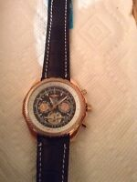 Breitling watch must sell