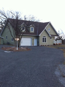OPEN HOUSE - Beautiful, custom-built country home near Kingston
