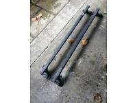 Ford Mondeo Roof Bars 2004 2005