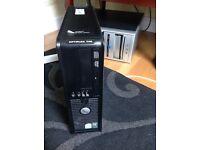 Dell Optiplex 745, Win XP PC