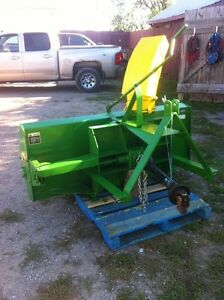John deere Snow Blower Kawartha Lakes Peterborough Area image 1