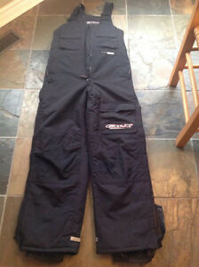 CKX Technowear Snowmobile Pants Peterborough Peterborough Area image 1