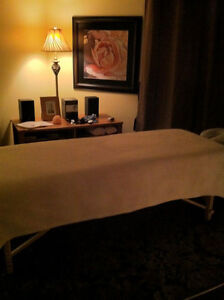 ****BEAUTIFUL TREATMENT ROOM****