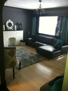Fully Renovated Two Bedroom House