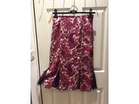 Whistles London Skirt 10UK