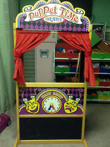 Puppet Theatre and Puppets Peterborough Peterborough Area image 2
