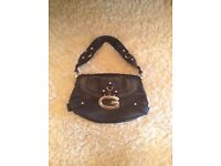 Guess original black handbag