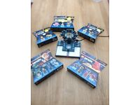 Lego dimensions Xbox One starter set + level pack, 2 team packs and 2 fun packs
