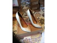 New size 3 shoes from Schuh , post or collect .