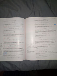 Calculus Early Transcendentals 7th Edition Kitchener / Waterloo Kitchener Area image 3