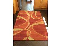 Galleria large rug 230cm x 160cm