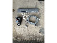 Hotpoint 8kg Washing Machine Spare Parts