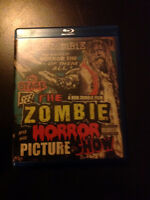 Rob Zombie - zombie horror picture show live concert bluray $10