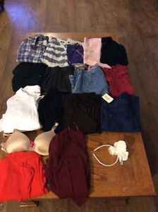 Women's Entire Lot Size Small