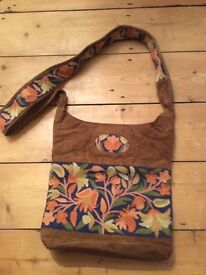 Indian hand bag