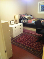 $600 Fully Furnished room for rent immediately