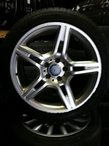 Used Winter Tires in Great Shape 14'' 15'' 16'' 17'' 18 & 19''