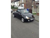 Ford Streetka 1.6 Red Edition