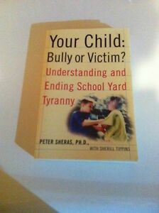 Your Child: Bully or Victim? London Ontario image 1