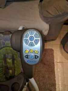 Graco automatic swing . 60$ OBO Kitchener / Waterloo Kitchener Area image 3