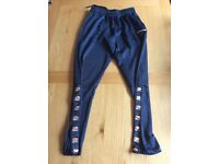 Ellesse tracksuit bottoms size small