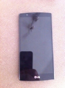 bell lg g4  phone for sale