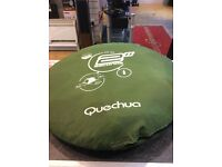 Quencha one man tent